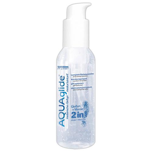 Aquaglide 2 in 1 - 125 ml|