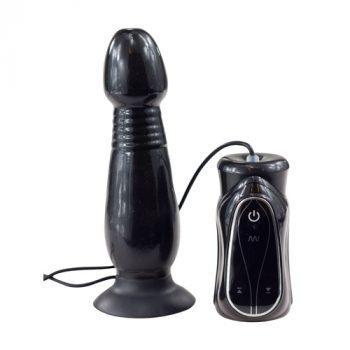 Butt Plug|