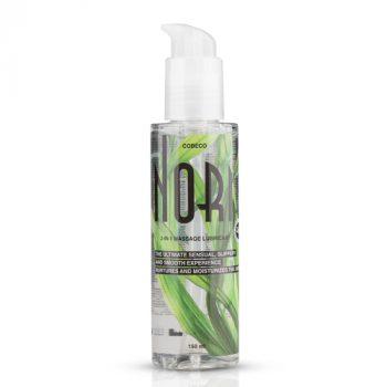 Cobeco Nori Massage gel & Glijmiddel 150ml|