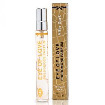 EOL Body Spray After Dark Vrouw Tot Man - 10 ml|