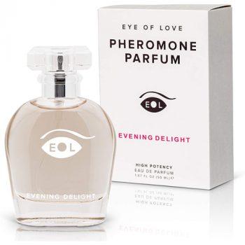 Evening Delight - Feromonen Parfum|