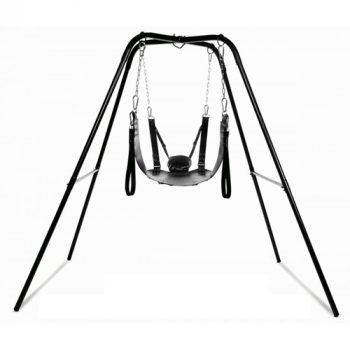 Extreme Sling And Swing Seksschommel|