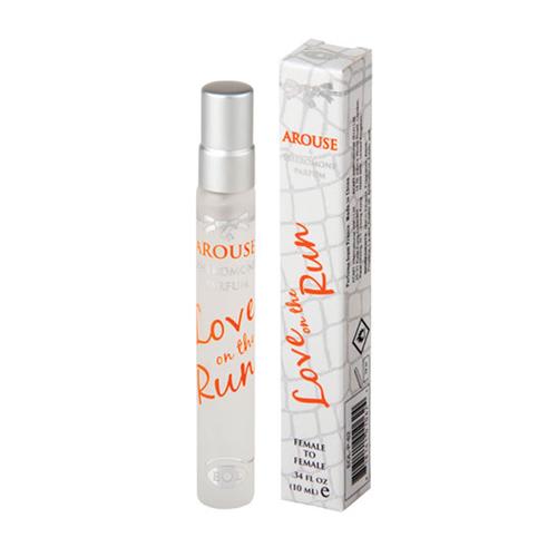 Eye Of Love Bodyspray 10 ml Vrouw/Vrouw - AROUSE|