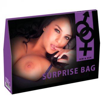 Internationale Surprise Sextoy Set|