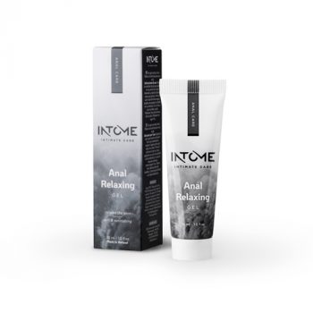 Intome Anal Relaxing Gel - 30 ml|