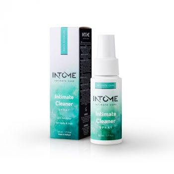 Intome Intimate Cleaner Spray - 50 ml|