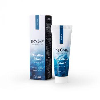 Intome Marathon Power Cream - 30 ml|