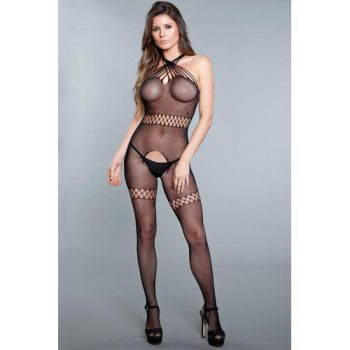 Intoxicating Love Catsuit 