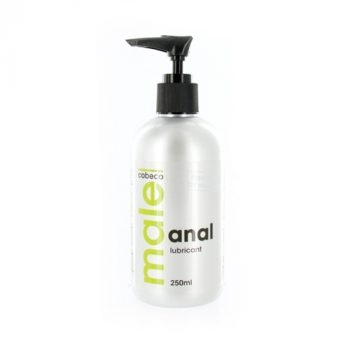 MALE - Anal Lubricant (250ml)|