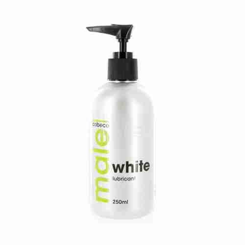 MALE - White Lubricant (250ml)|