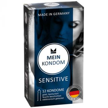 Mein Kondom Sensitive - 12 Condooms|