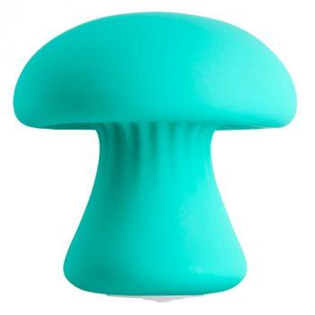 Mushroom Massager - Groenblauw|