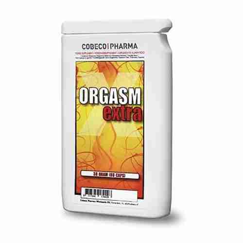 Orgasm Extra Tabletten|