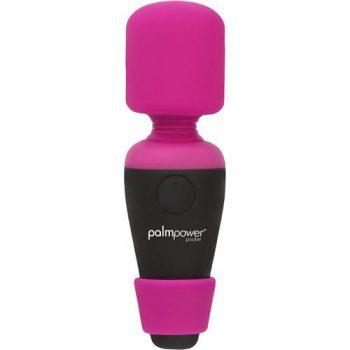 Palm Power - Pocket Mini Vibrator|