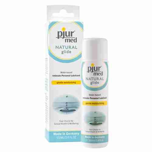 Pjur Natural Glide - 100 ml|