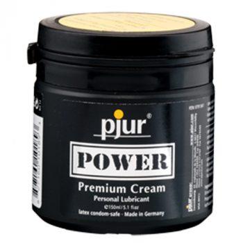 Pjur Power Premium Glijmiddel - 150 ml|