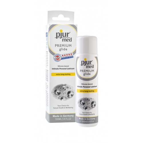 Pjur Premium Glide - 100 ml|