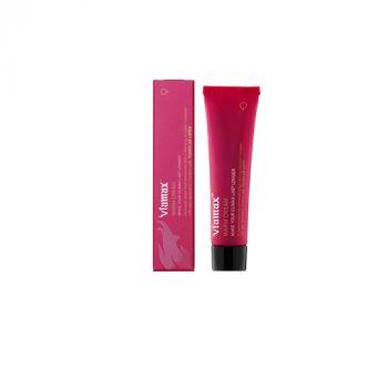 Viamax Warm Cream - 15 ml|