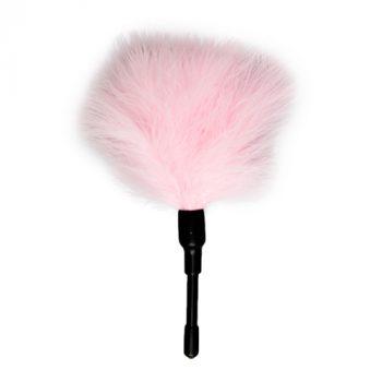 Zachte kietelaar - roze|
