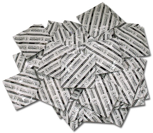 Extra Grote Condooms - 100 stuks|