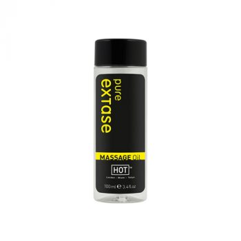 HOT Massage Olie - Pure Extase|