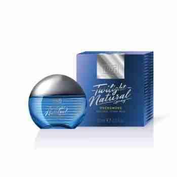 HOT Twilight Feromonen Natural Spray - 15 ml|