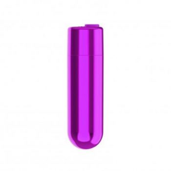 Mini Bullet Vibrator - Paars|