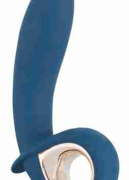 Petit Opblaasbare Vibrator|