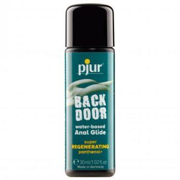 Pjur® Backdoor Panthenol Anaal Glijmiddel - 30 ml|