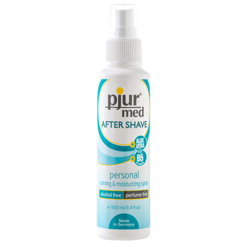 Pjur After Shave Spray - 100 ml|
