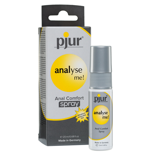 Pjur Analyse Me Anal Comfort Spray - 20 ml|