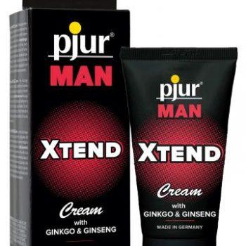 Pjur Man Xtend Crème - 50 ml|