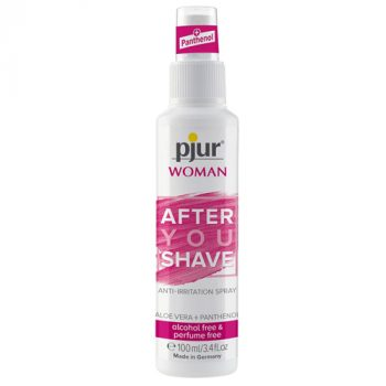 Pjur Woman After You Shave Spray - 100 ml|