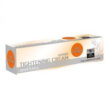 Shiatsu Verstrakkende crème voor vrouwen - 30 ml|