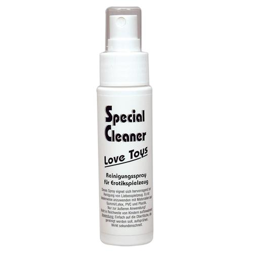 Special Cleaner - 50 ml 