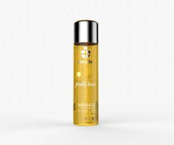 Swede - Massage Olie Tropisch Fruit/Honing  - 60 ml|